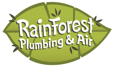 Rainforest Plumbing and Air